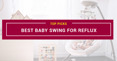 Best Baby Swing For Reflux