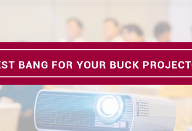 Best Bang For Your Buck Projector