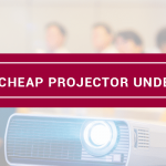 Best Cheap Projector Under 200