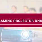 Best Gaming Projector Under 300