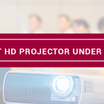 Best Hd Projector Under 1000