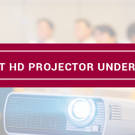best hd projector under 300