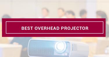 best overhead projector