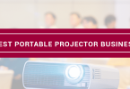 best portable projector for business