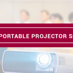 Best Portable Projector Screen