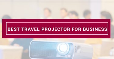 best travel projector for business