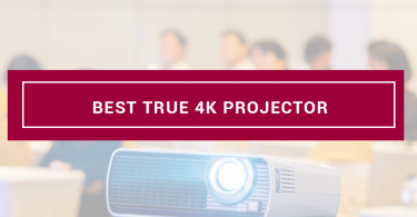 best true 4k projector