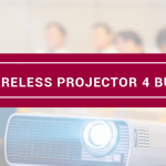 Best Wireless Projector For Business
