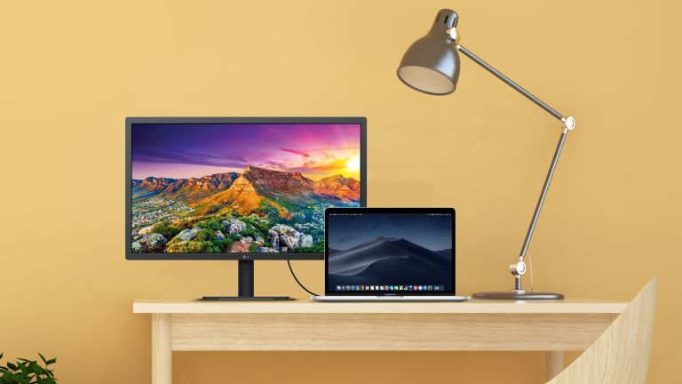 Best 4k Monitor for macbook pro