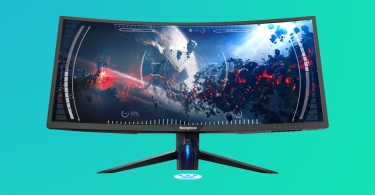 BEST MONITOR FOR FPS GAMES