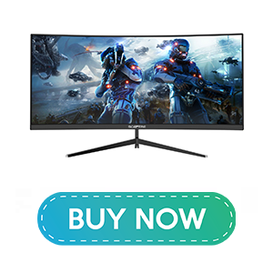 Sceptre 30-inch Curved Gaming Monitor