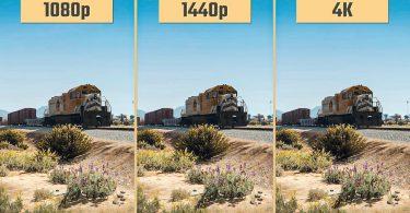 4k monitor vs 1440p