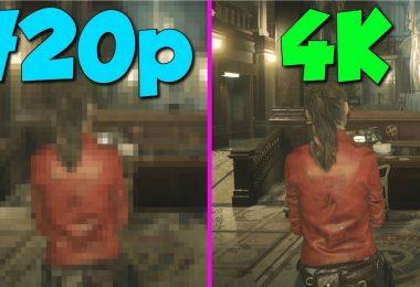 4k vs 1080p monitor