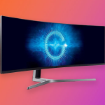 Are curved monitors good for competitive gaming