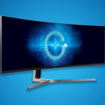 Are curved monitors good for spreadsheets