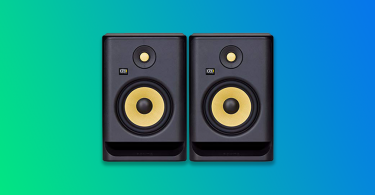 Are studio monitors good for listening to music
