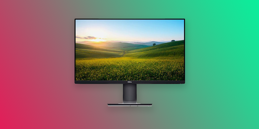 Computer turns on but no display on monitor or keyboard