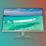 Does the monitor affect the graphics card?