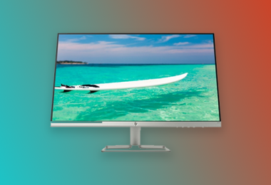 Does the monitor affect the graphics card