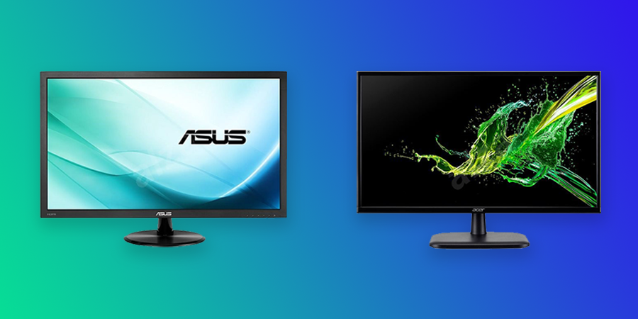 How to set up multiple monitors for trading