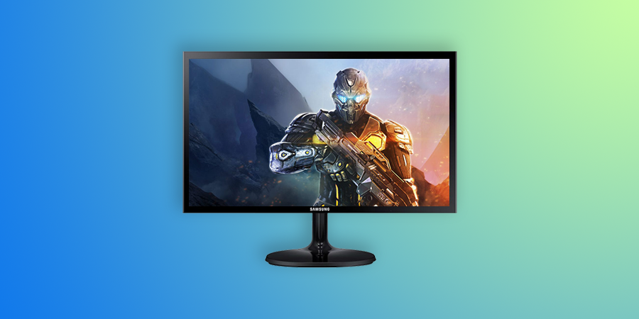 Is Curved Monitor Good for Office Work