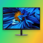 Is there a wireless computer monitor?
