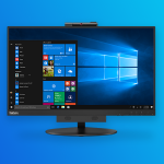 Monitor enters power save mode on startup