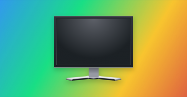 My monitor is not displaying
