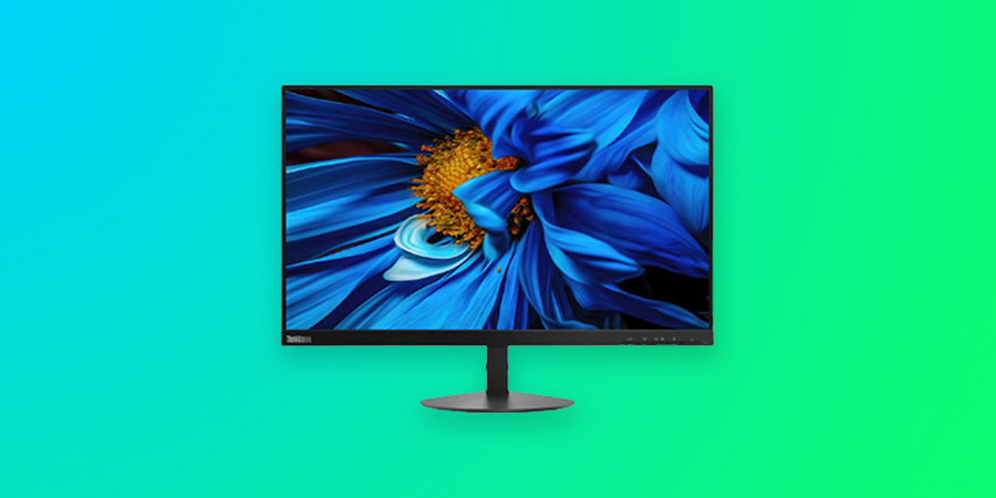 best monitor for Eye Strain