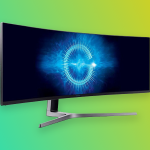 are curved monitors good for photo editing