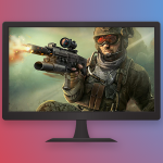 Pros and cons of curved monitors
