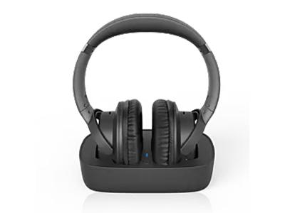ANSTEN D1 headphones