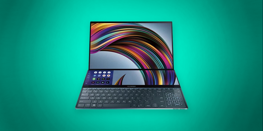 Best Dual Screen Laptop
