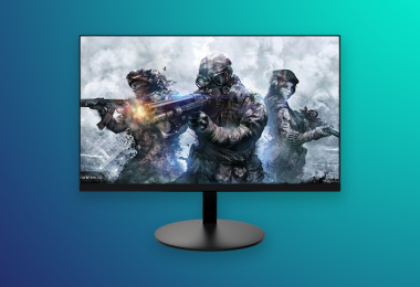 Best Monitor for Fighting Games