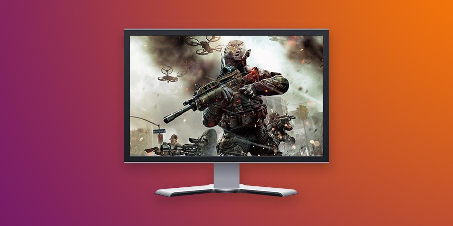 Best Monitor for MacBook Pro Under 200