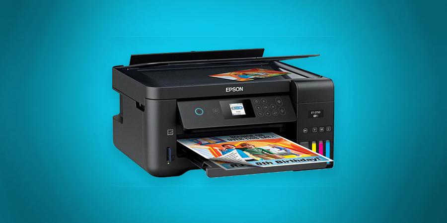 Best Printer for Printing Business Cards
