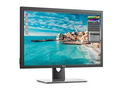 Dell U-Series LED-Lit Monitor