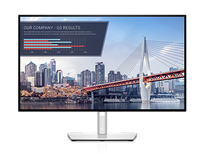 Dell Ultrasharp U2719DX Monitor