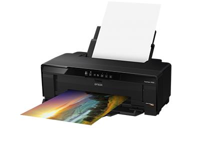 Epson Stylus R1800 Printer