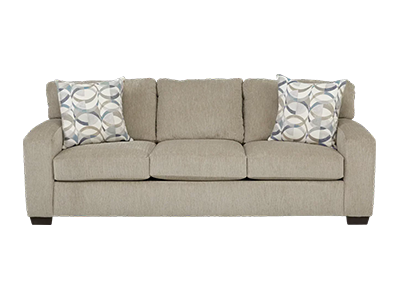 HONBAY Reversible Sectional Sofa