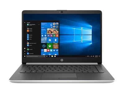 HP 14DF Intel core i3-8130U