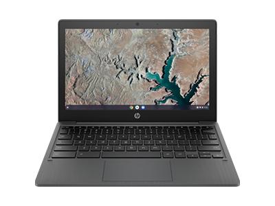 HP Chromebook 14a-na0010nr