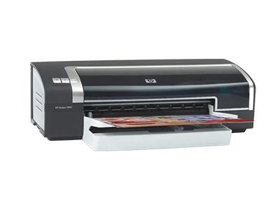 HP Deskjet 9800 Printer