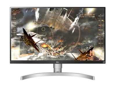 LG 27UK650-W IPS Monitor