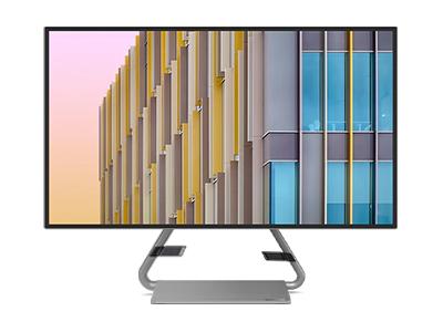 Lenovo Q27h-10 Monitor