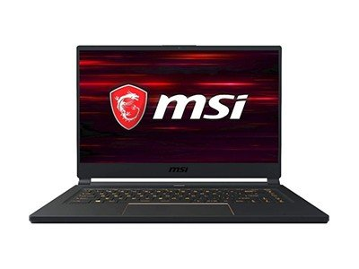 MSI GS65 Stealth 006