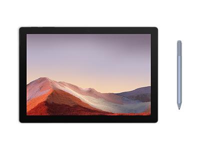 Microsoft Surface Pro 7 PUV-00016