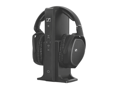 Sennheiser RS 175 headphones