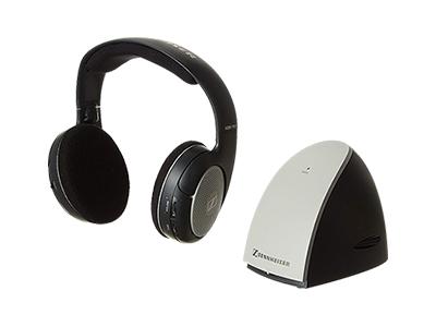 Sennheiser RS120 headphones