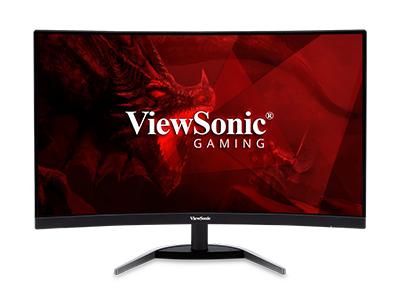 ViewSonic VX2768-PC-MHD